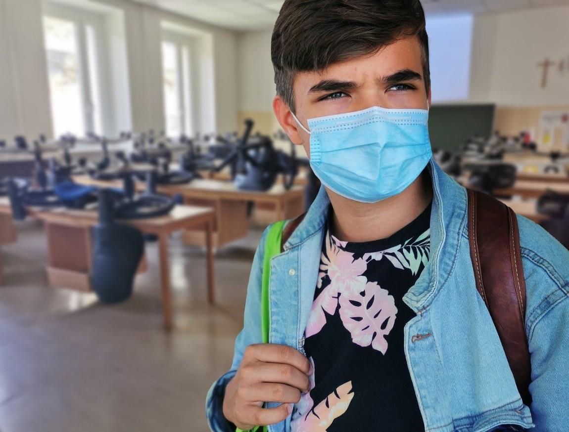(Italiano) Mascherina obbligatoria a scuola: il Tar del Lazio chiede di chiarire la necessità dell'imposizione